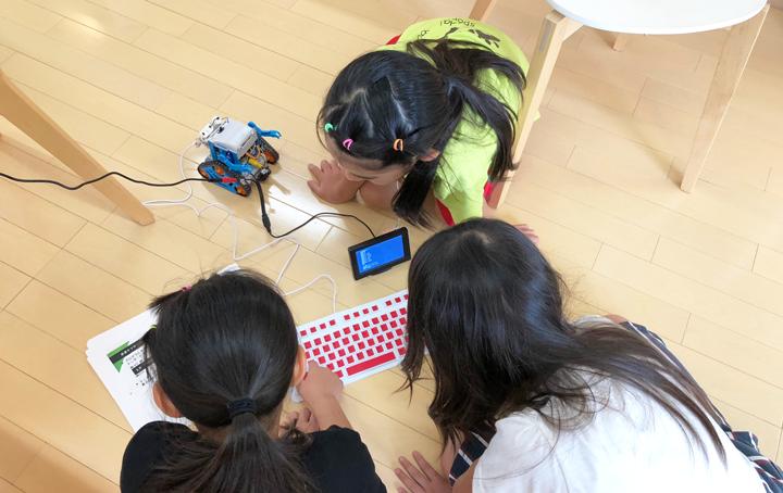 プログラミングスクールゴワス 薩摩川内教室