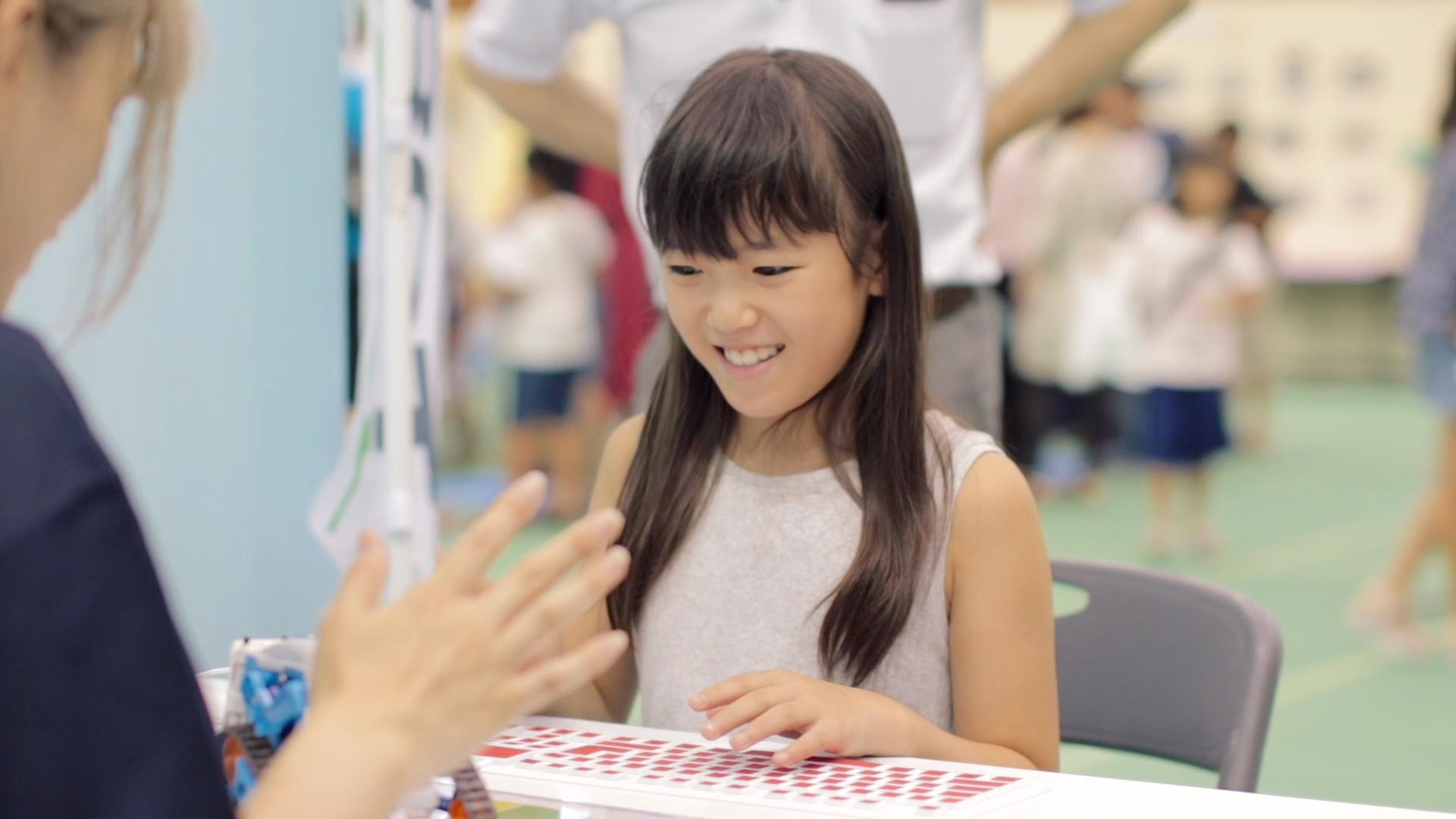 鹿児島 タミヤロボットスクール無料体験会レポート