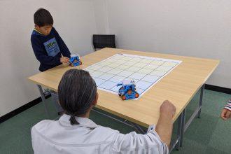 ロボットゴルフ2