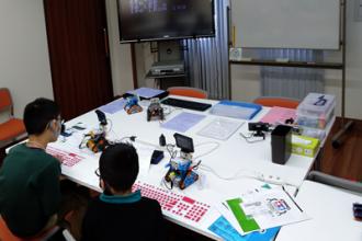 富山南教室